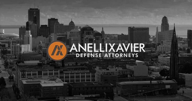 Anelli Xavier Defense Attorneys